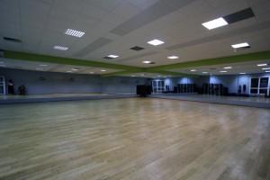 Studio duże