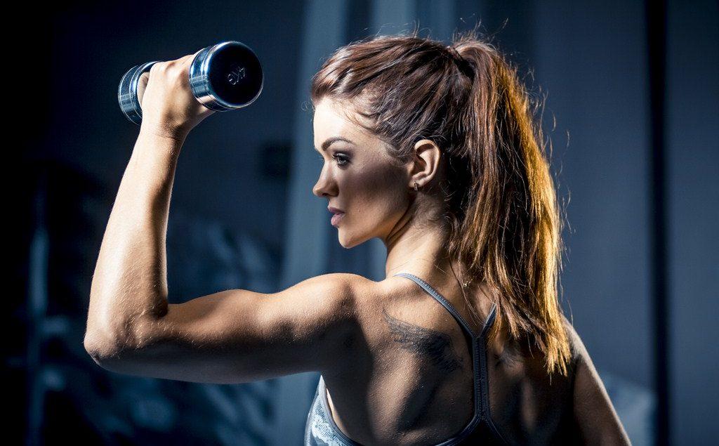 Wyzwania z Niku Fitness Pomożemy Ci osiągnąć wymarzoną sylwetkę