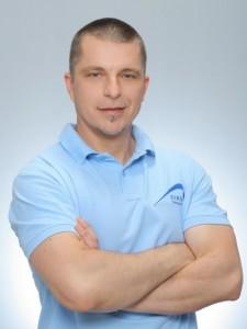 Ryszard Wohlgetan