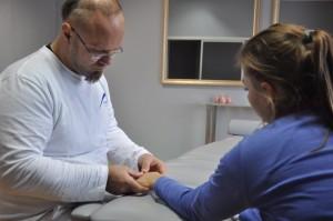 Etapy leczenia
