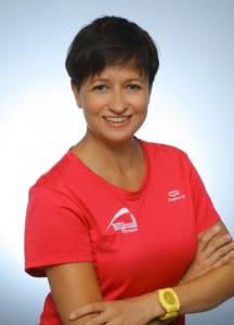 Agnieszka Siudowska