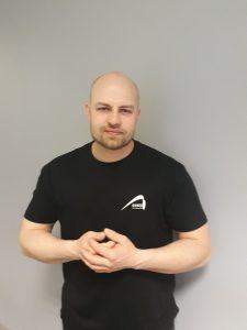 Łukasz Kaźmierczak Trener Personalny (Freelancer)