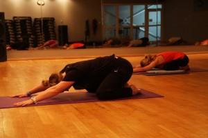 Pilates w Niku Fitness