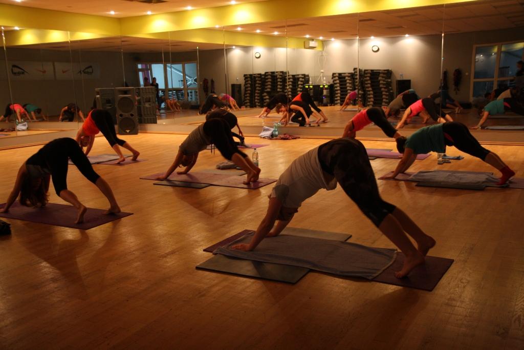 Yoga Poznań, Niku