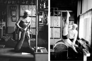 Joseph Pilates, Pilates Zajęcia Niku