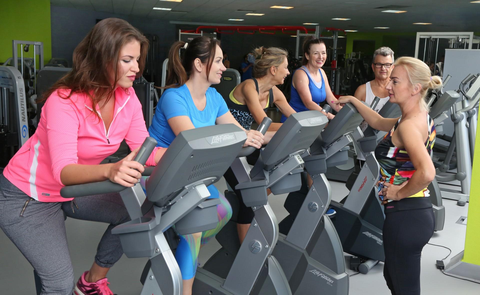 Kluby fitness Poznań, Niku - Cechy profesjonalnego klubu fitness